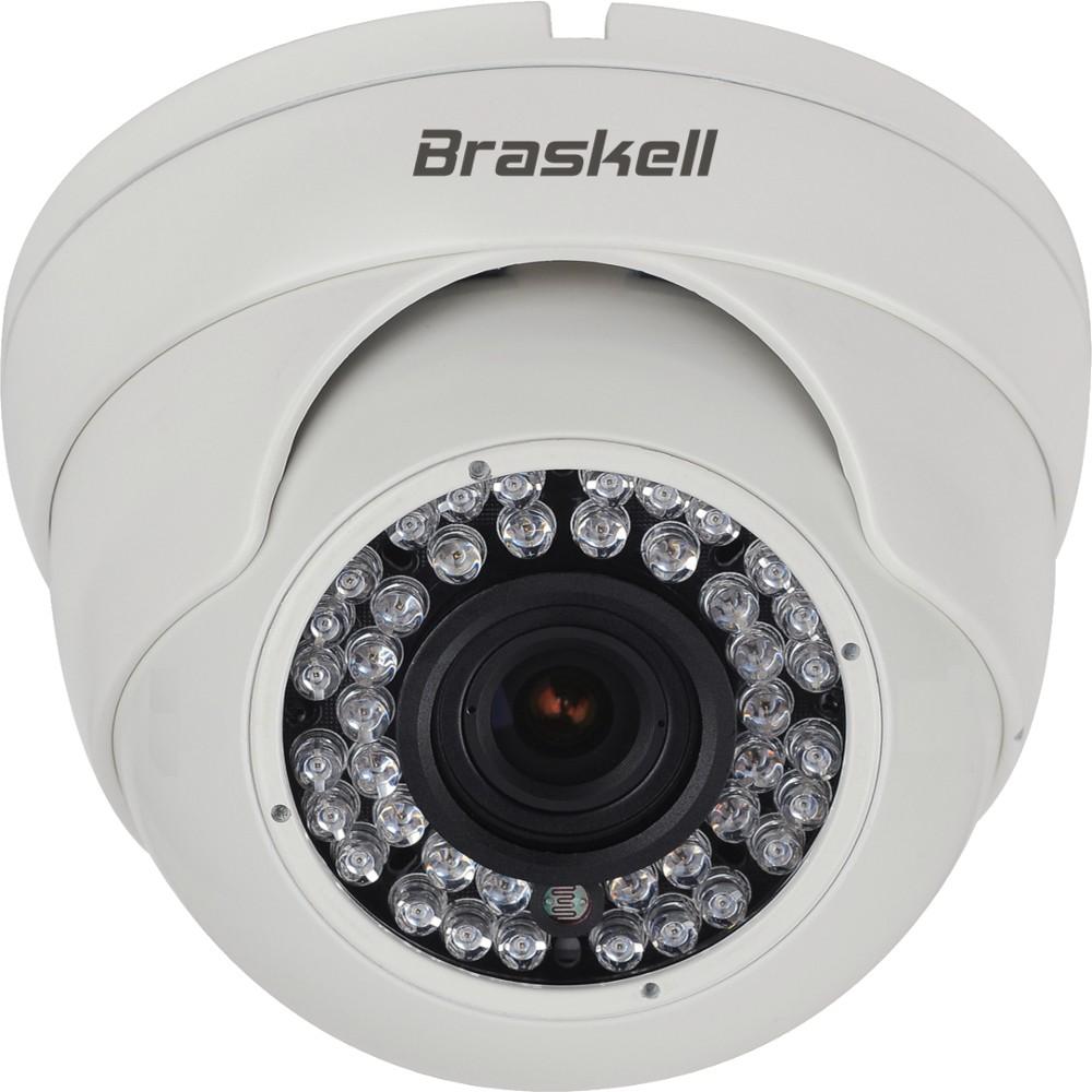 Câmera Externa Dome Digital AHD 1.0MP
